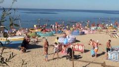 Stegna Plaża - 25.08.2016
