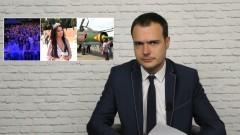 Najważniejsze wydarzenia minionego tygodnia. Info Tygodnik. Malbork - Sztum - Nowy Dwór Gdański – 26.08.2016