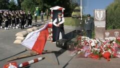 Malbork: 77. rocznica wybuchu II wojny światowej – 01.09.2016