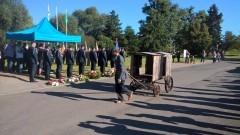 Skradziono wóz chlebowy. Jazz Club Spiżarnia Malbork apeluje o pomoc - 01.09.2016