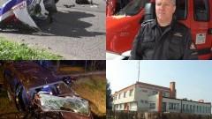 3 wypadki na terenie powiatu malborskiego. Trzy osoby poszkodowane. Weekendowy raport malborskich służb mundurowych - 05.09.2016