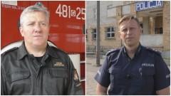 Zatrzymania i pożar windy w bloku. Weekendowy raport malborskich służb mundurowych – 12.09.2016