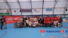 Turniej hokeja in line w Malborku - 10-11.09.2016