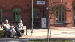 Można już wypłacać pieniądze na dworcu w Malborku – 15.09.2016