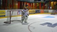 Nowy sezon hokeja na lodzie w Malborku rozpoczęty! - 17-18.09.2016