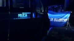 Malbork: Śmiertelny wypadek na DK 22. Auto uderzyło w drzewo i dachowało - 24.09.2016