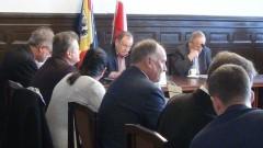 Zmiany w budżecie wiodącym tematem XV sesji Rady Powiatu Malborskiego - 26.09.2016