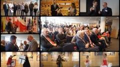 Wystawa i promocja Malborka w Parlamencie Europejskim – 23.06.2016