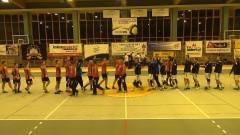 Czwarte zwycięstwo w sezonie. Polski Cukier Pomezania Malbork - MKS Wieluń - 34:25 - 08.10.2016
