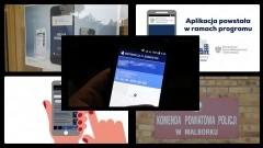 Moja Komenda, czyli dzielnicowy w twoim smartfonie – 11.10.2016