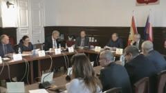 Skarga na urzędników bezzasadna- Wniosek był źle sporządzony. XVI sesja Rady Powiatu Malborskiego – 26.10.2016