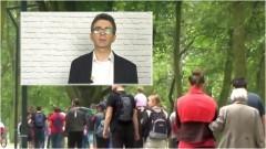 Uratujmy Park w Malborku. Petycja Macieja Ruska o zachowanie funkcji parku miejskiego i nie oddawania jego kolejnych części w dzierżawę - 24.11.2016