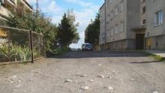 Ruszyła wyczekiwana od lat modernizacja osiedla. Gmina Miłoradz pozyskała na ten cel środki zewnętrzne - 04.11.2016