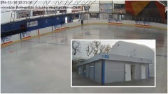 Nie siedź w domu, chodź na łyżwy. Ośrodek Sportu i Rekreacji w Malborku zaprasza do korzystania z lodowiska - 12.11.2016