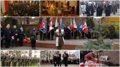 Obchody Dnia Niepodległości w Malborku: marsz, bieg, inscenizacja historyczna - 11.11.2016