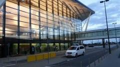 Transfery na lotnisko z Malborka, Sztumu i Nowego Dworu Gdańskiego? Tanio, szybko i wygodnie - nawet 8 osób. Pieta Express zaprasza