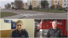 Poszukiwany! Potrącił 67-latka. Śmiertelne zatrucie tlenkiem węgla w Malborku. Weekendowy raport malborskich służb mundurowych – 07.11.2016