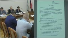Stawki za wodę zatwierdzone. XXVIII sesja Rady Miejskiej w Nowym Stawie – 15.11.2016