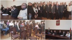 Malbork: Dyplomy i świadectwa dla nowych mistrzów oraz czeladników - 25.11.2016