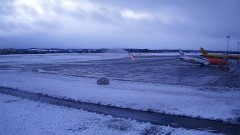 Nowe połączenia Ryanair z Gdańska: WARSZAWA MODLIN – NEAPOL i GDAŃSK – NEAPOL – 02.12.2016