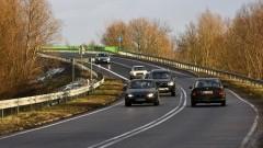 Wiadukt na wylocie z Elbląga otwarty. Koniec objazdów samochodów ciężarowych przez Malbork - 03.12.2016