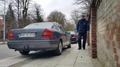 Elbląg: Zapomniał, gdzie zaparkował i zgłosił kradzież. Kryminalni szybko wyjaśnili sprawę - 10.12.2016