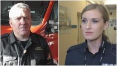 Potrącenie pijanego pieszego i uszkodzona rura gazowa. Weekendowy raport malborskich służb mundurowych – 12.12.2016