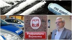 Gdańscy kryminalni dokonali zatrzymań w Malborku. Prokuratura stawia zarzuty za posiadanie i handel narkotykami – 13.12.2016