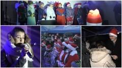 Świąteczne Spotkanie Mieszkańców Gminy Miłoradz – 11.12.2016