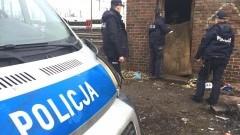 Malborska policja pomaga bezdomnym - 19.12.2016
