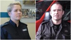 Strażacy wyjeżdżali do powalonych drzew, policja do awantur domowych. Weekendowy raport malborskich służb mundurowych – 27.12.2016