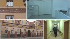 Prawie 700 tys.zł kosztował remont Domu Pomocy Społecznej w Malborku. Uroczyste zakończenie prac inwestycyjnych - 20.12.2016
