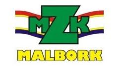 Autobus nie będzie kursował na terenie Gminy Wiejskiej Malbork. MZK informuje o zmianach: linia nr 5 - 01.01.2017