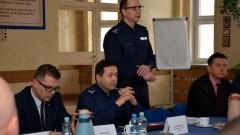 Elbląg: To był dobry rok dla elbląskiej policji - odprawa roczna w komendzie - 18.01.2017