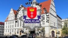 GDAŃSK: Bomba w Sądzie Okręgowym w Gdańsku? Trwa kontrola policji – budynek zamknięty – 25.01.2017