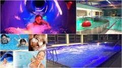 Zapraszamy do Aquaparku Hotelu Continental w Krynicy Morskiej