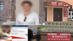 Złamanie ciszy wyborczej przez Jolantę K.? Sprawa trafiła do Sądu – 27.01.2017