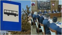 Autobus linii nr 5 pojedzie do Nowej Wsi Malborskiej. Rozkład będzie jednak mocno okrojony. Nadzwyczajna sesja Rady Miasta Malborka – 30.01.2017
