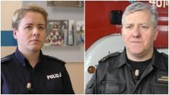 Straż apeluje o przeprowadzanie przeglądów przewodów kominowych. Weekendowy raport malborskich służb mundurowych – 13.02.2017