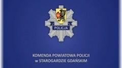 Starogard Gdański. Strzelali z wiatrówki do człowieka - 12.02.2017