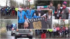 Czernin: Biegiem Tropem Wilczym upamiętnili Żelaznego i Wyklętych – 26.02.2017