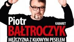 Nowy Staw. Galeria Żuławska - Zapraszamy na występ Piotra Bałtroczyka! - 01.04.2017