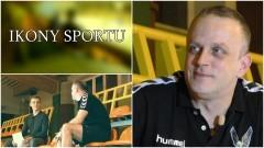 """""""Awansujemy do Superligi. I co dalej?"""" - Igor Stankiewicz. """"Ikony Sportu"""" odcinek 4. - 02.03.2017"""