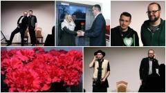 Kabaret K2 na Gminnym Dniu Kobiet w Miłoradzu – 06.03.2017