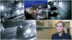 Jedna osoba trafiła do szpitala. Wymuszenie pierwszeństwa przyczyną kolizji na al. Rodła w Malborku – 06.03.2017