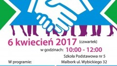 Zapraszamy na XIII Malborskie Targi Pracy - 6.04.2017