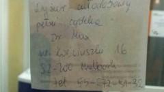 Niefunkcjonujące dyżury aptek. Pomorski Wojewódzki Inspektorat Farmaceutyczny w Gdańsku odpowiada na nasze pytania – 09.03.2017