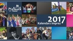 Sprawdź kalendarz imprez 2017 w Malborku - 15.03.2017