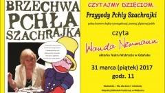 Międzynarodowy Dzień Książki dla Dzieci CZYTAJMY DZIECIOM - 31.03.2017