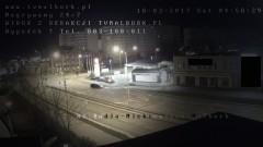 """""""Nie ma cwaniaka nad..."""" - Pod prąd na stację paliw w Malborku - 18.03.2017"""